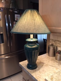 Table Lamp Courtice