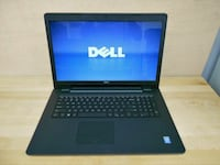 "Awesome 17"" Dell Fast laptop i5 Silver Spring, 20901"
