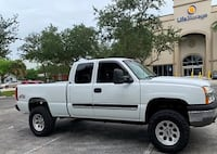 New Inspection-'O3'-Chevrolet Silverado-'meticulously maintained' San Jose
