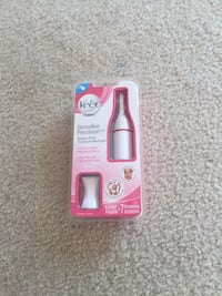 Veet Sensitive Precision Brand new  Burnaby, V5H