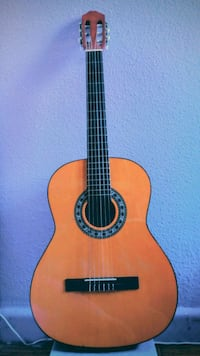 Guitarra Madrid, 28025