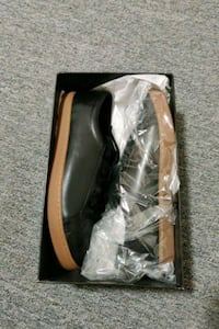 Mens Jake Leather Sneaker