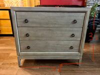 3-drawer chest from Crestview Collection