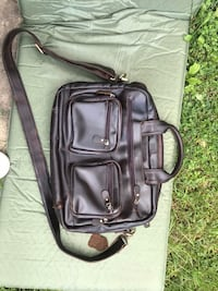 Brown leather bag! Potomac, 20854