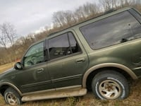 Ford - Expedition - 2000 Kittanning, 16201