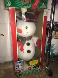 Various Vintage Christmas decorations $7.00 each or all for $25.00 Smithsburg, 21783