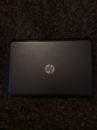 white HP laptop with AC adapter Toms River, 08753