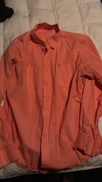 New Southern Tide Button Up (Large) Farragut, 37934