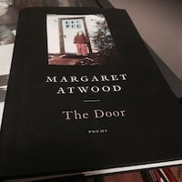 The Door by Margaret Atwood book Burlington, L7L 3X2