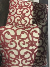 brown and white floral throw pillow Hartselle, 35640