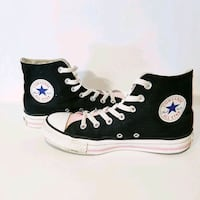 Women's Converse Shoes - Size 7.5 Toronto, M4E