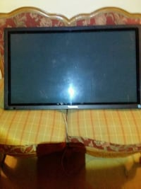 "Panasonic plasma 42"" monitor with remote North Little Rock, 72117"