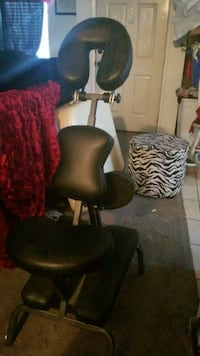 Massage table and chair 200 San Miguel, 93451
