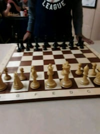 Chess Compete