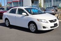 2010 Toyota Corolla Falls Church