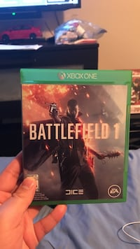 xbox battlefield 1 New Westminster, V3L 3L5