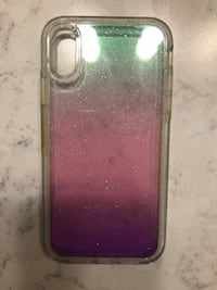Otter box case for XR iPhone new