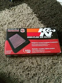 K&N Filter 33-2360 Fort Myers