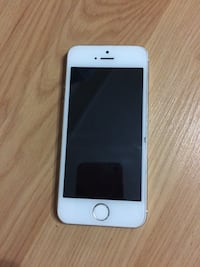 Iphone 5s 16 gb gold null, 52300