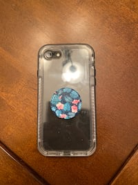 Lifeproof case and pop socket  Otonabee-South Monaghan, K0L 1B0