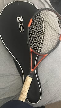 Wilson HTour Tennis Racket (great condition) Conway, 29527
