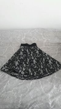 Beautiful flare skirt