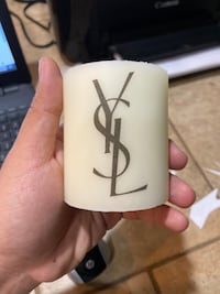 Personalized candles/ custom candles