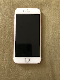 iPhone 7 perfect condition rose gold 767 mi