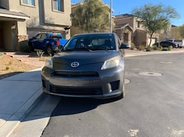 2008 Scion xD AT