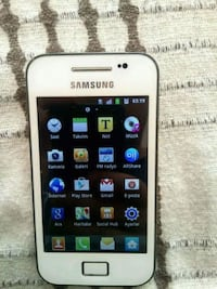 Samsung Galaxy Ace 5830