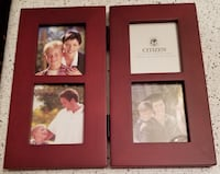 Beautiful Solid Wood Picture Frame made by Citizen – BRAND NEW 783 km