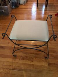 Beige decorative chair 34 km
