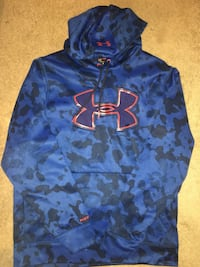 Under Armour 'Storm' hoodie Size Large