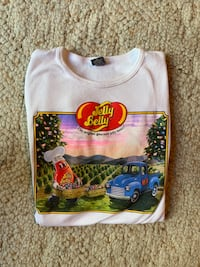 JELLY BELLY T-SHIRT Los Angeles