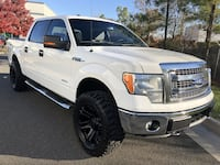 Ford F-150 2013 Chantilly
