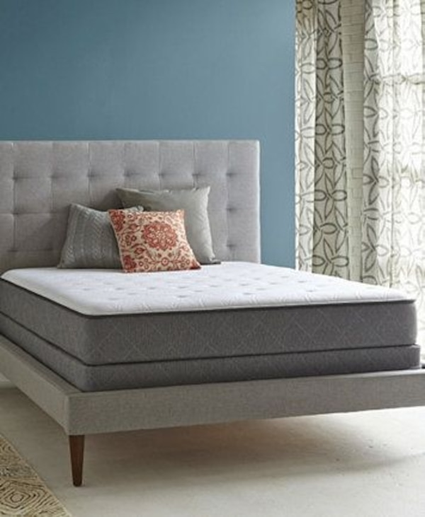 Used Sealy Posturepedic Firm Queen Bed Mattress 1500 For In New York Letgo