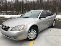Nissan - Altima - 2003 182k miles *PRICE IS FIRM* Laurel, 20723