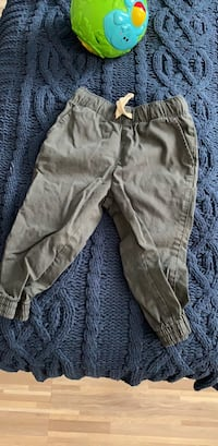 Pants 12-18 minths  New York, 10468