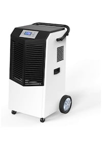 Commercial dehumidifier 232point New York, 11358