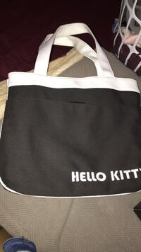Black and white hello kitty tote-bag Simpsonville, 40067