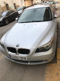 BMW - 5-Series - 2005 Valencia