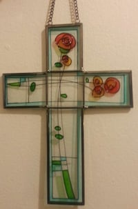 Hand Crafted Cross  Mississauga, L5N 2X2