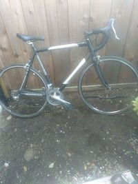 Cannondale carbon fiber road bike Vancouver, V7X