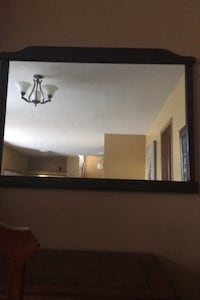 Mirror good condition  Calgary, T3H 2L8