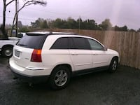 2004 Chrysler Pacifica Portland, 97268