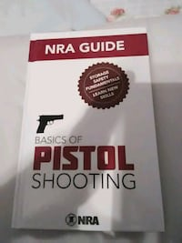 NRA Basics of Pistol Shooting Buford, 30518