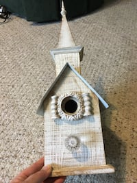 Used Birdhouse Home Decor For Sale In Watkinsville