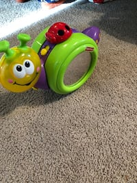 Fisher price infant toy  Baltimore, 21214