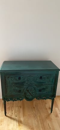 Side tables