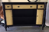 Pulaski hall chest - great storage and display High Point, 27265